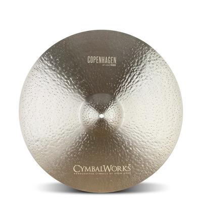 CymbalWorks Copenhagen bækken - Drum Squad