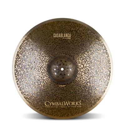 Casablanca CymbalWorks
