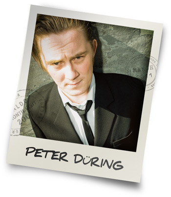 Peter Düring - Drum Squad