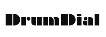 Drum Dial logo - Drum Squad