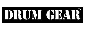 Drum Gear logo - Drum Squad