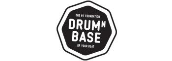 Drumnbase logo - Drum Squad