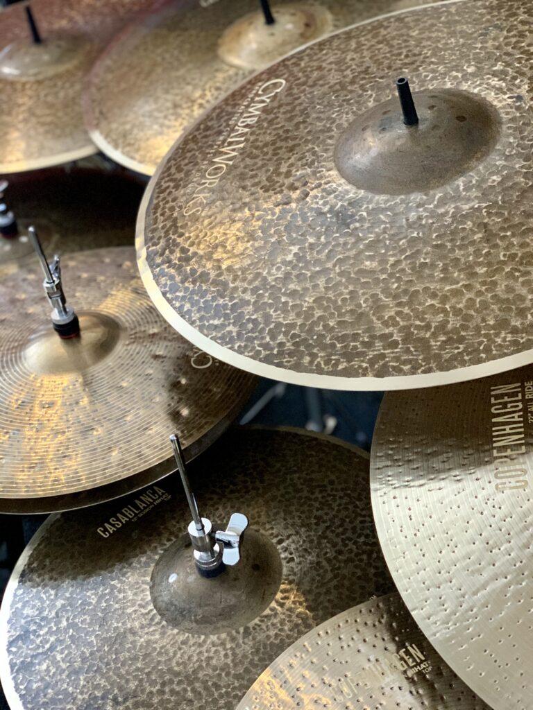 CymbalWorks