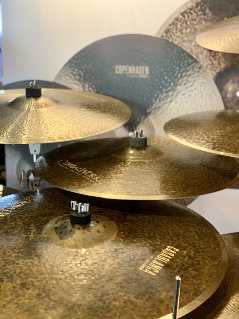 CymbalWorks, Plektrum