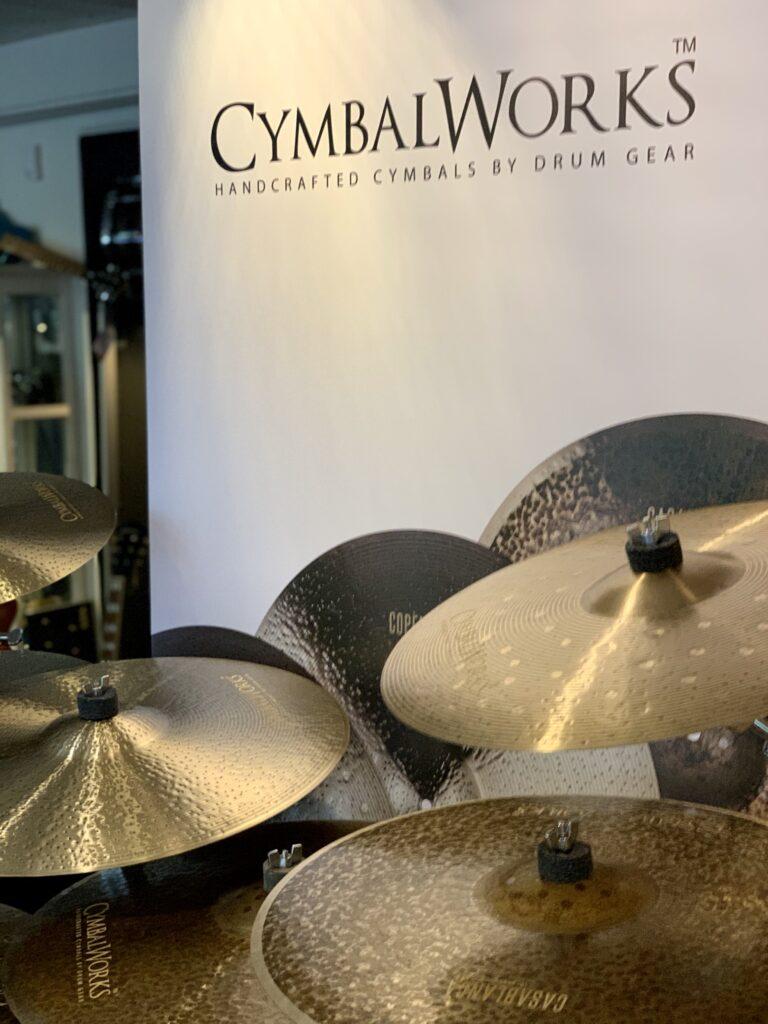 CymbalWorks Plektrum